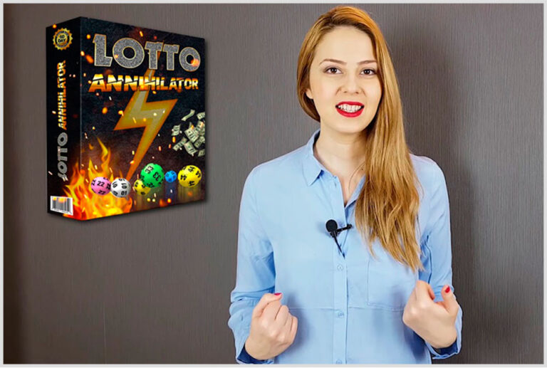Is Lotto Annihilator A Scam Or Legit?