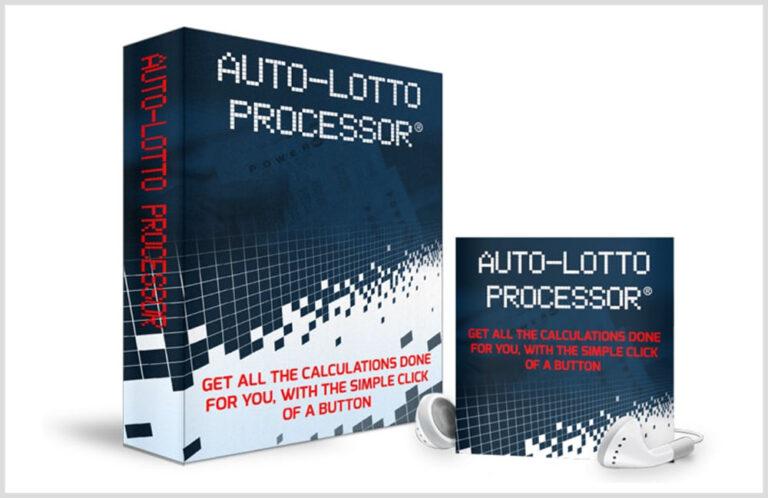 Auto Lotto Processor Software Review