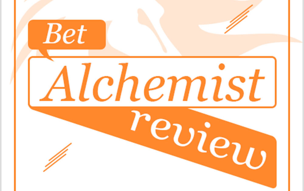 Bet Alchemist Review – Should You Buy it or Not?