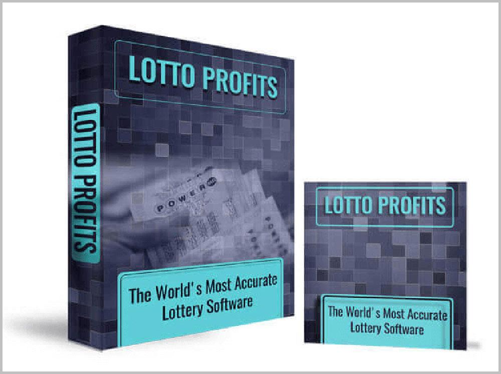 Lotto Profits Review: Is Lotto Profits Legit Software?