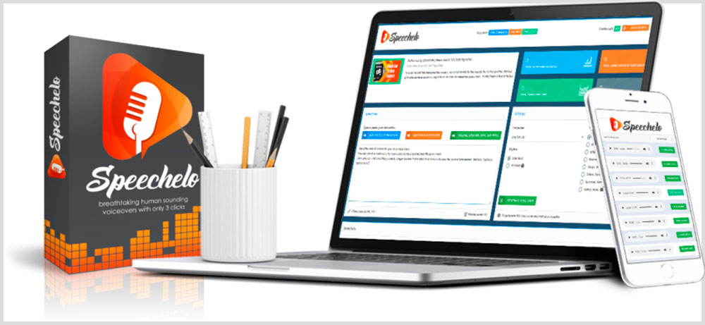 Speechelo Review: Is Online Software Worth Using?