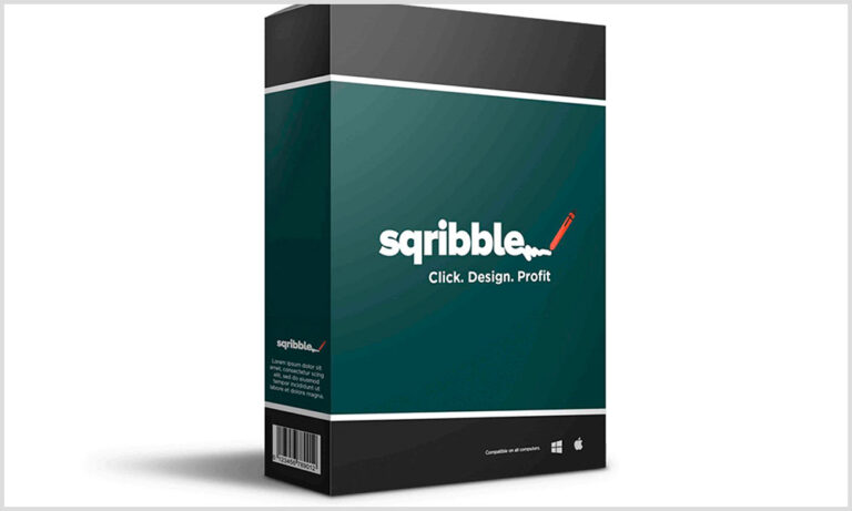 Sqribble Ebook Software Review
