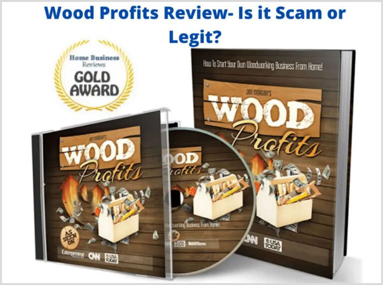 WoodProfits Review – Worthy or Scam?